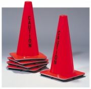 Dayglo Safety Cone